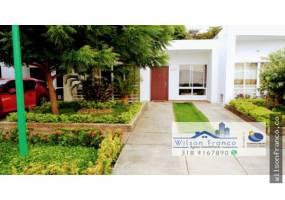 Turbaco,Bolivar,Colombia,3 Bedrooms Bedrooms,2 BathroomsBathrooms,Casas,3373