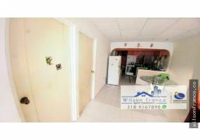 Cartagena de Indias,Bolivar,Colombia,3 Bedrooms Bedrooms,1 BañoBathrooms,Casas,3374