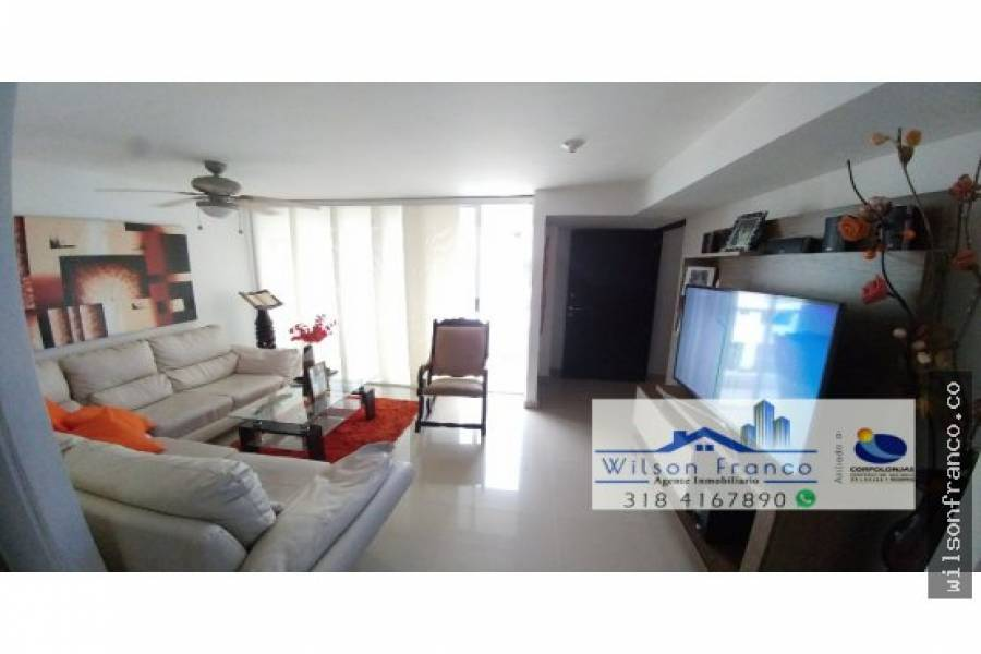 Cartagena de Indias,Bolivar,Colombia,3 Bedrooms Bedrooms,5 BathroomsBathrooms,Casas,3378