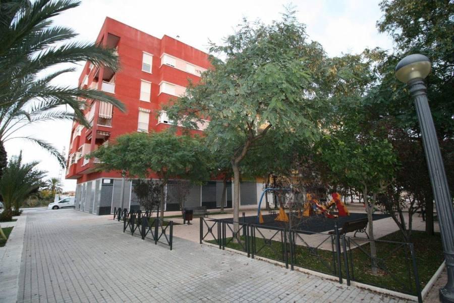 La Marina,Alicante,España,2 Bedrooms Bedrooms,2 BathroomsBathrooms,Apartamentos,26570