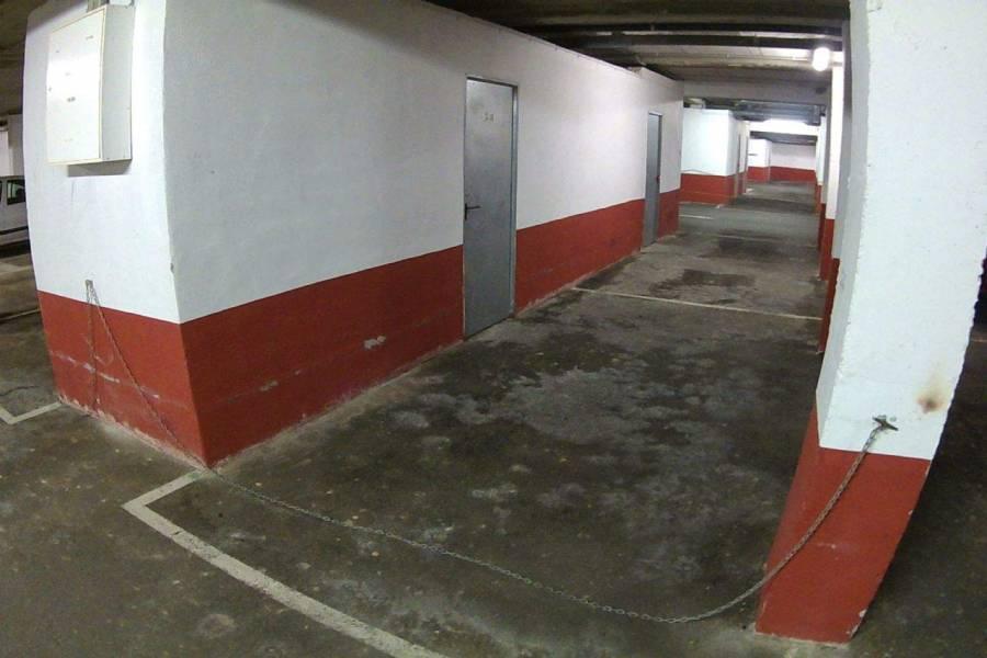Santa Pola,Alicante,España,Apartamentos,26571