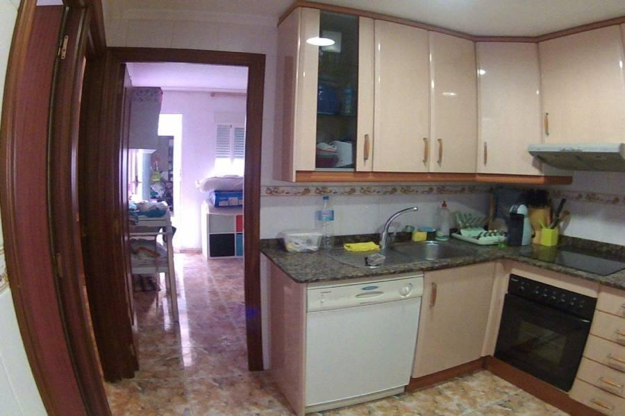 Elche,Alicante,España,2 Bedrooms Bedrooms,1 BañoBathrooms,Apartamentos,26583