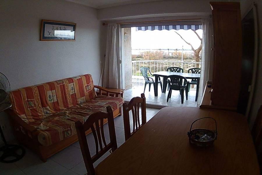 Santa Pola,Alicante,España,2 Bedrooms Bedrooms,1 BañoBathrooms,Apartamentos,26589