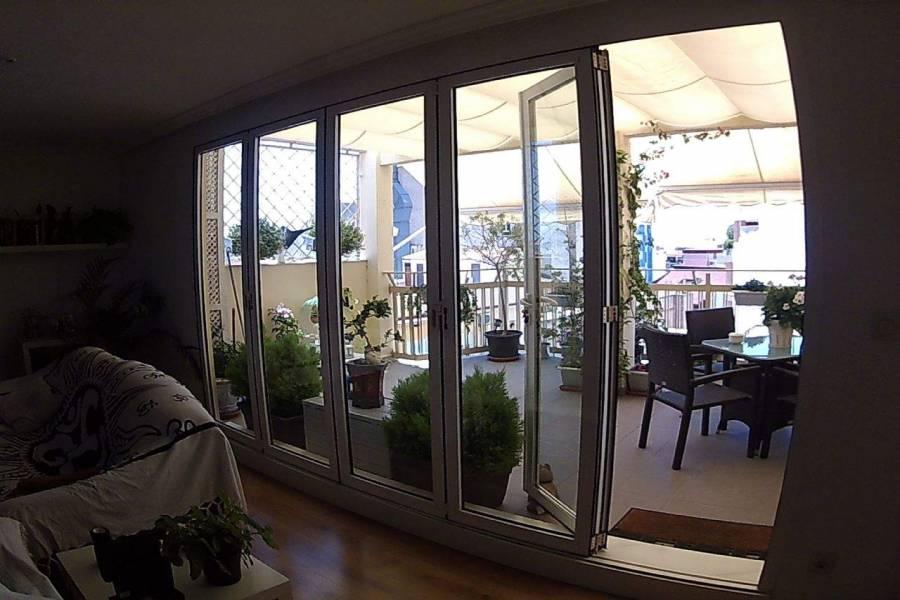 Elche,Alicante,España,3 Bedrooms Bedrooms,1 BañoBathrooms,Apartamentos,26592