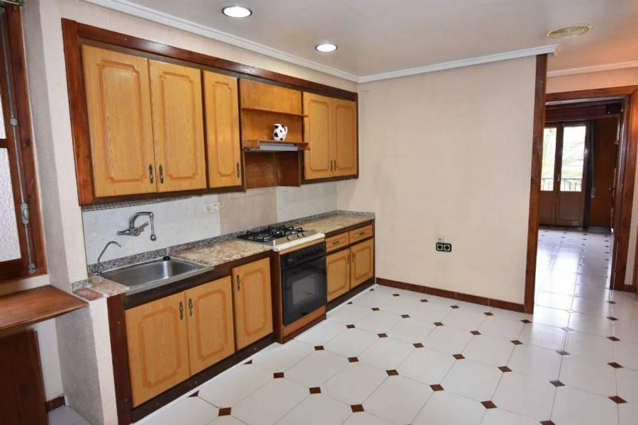 Elche,Alicante,España,3 Bedrooms Bedrooms,1 BañoBathrooms,Apartamentos,26595