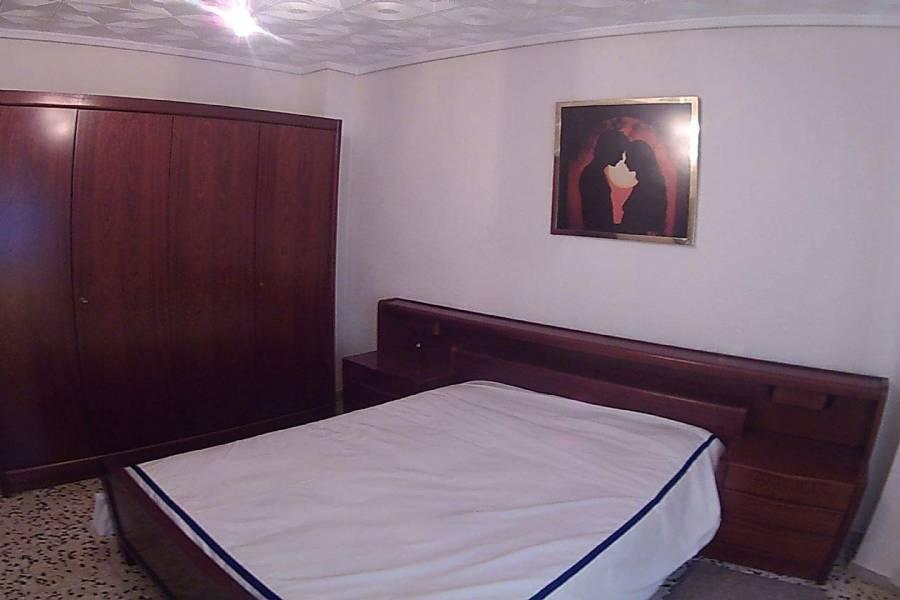 Elche,Alicante,España,3 Bedrooms Bedrooms,1 BañoBathrooms,Apartamentos,26598
