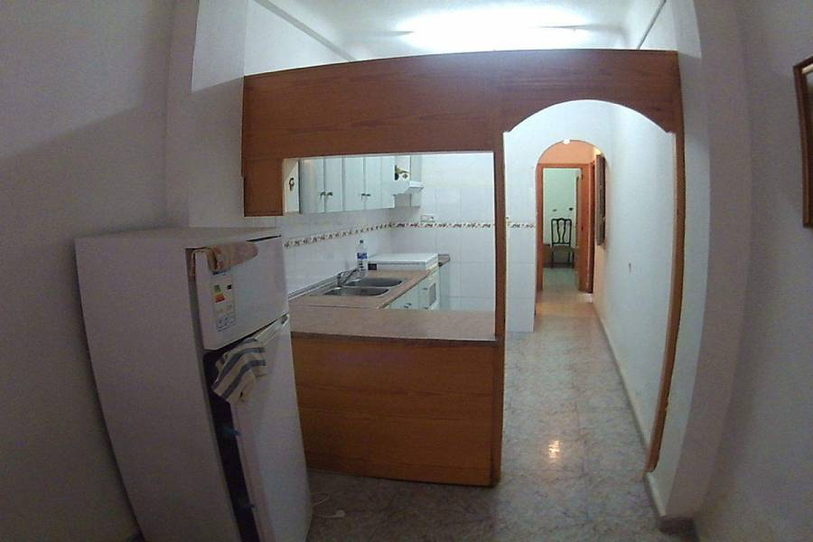 Elche,Alicante,España,1 Dormitorio Bedrooms,1 BañoBathrooms,Apartamentos,26606