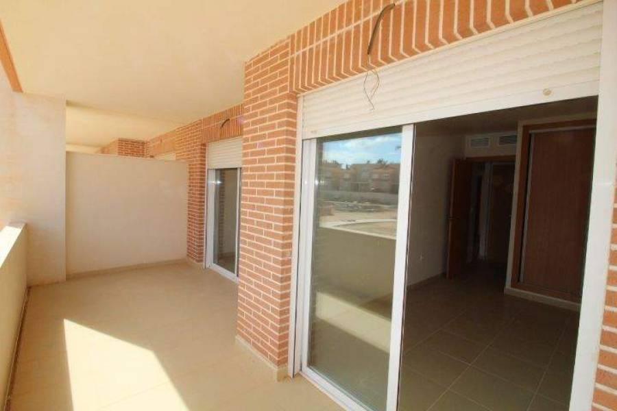 Santa Pola,Alicante,España,2 Bedrooms Bedrooms,1 BañoBathrooms,Apartamentos,26609
