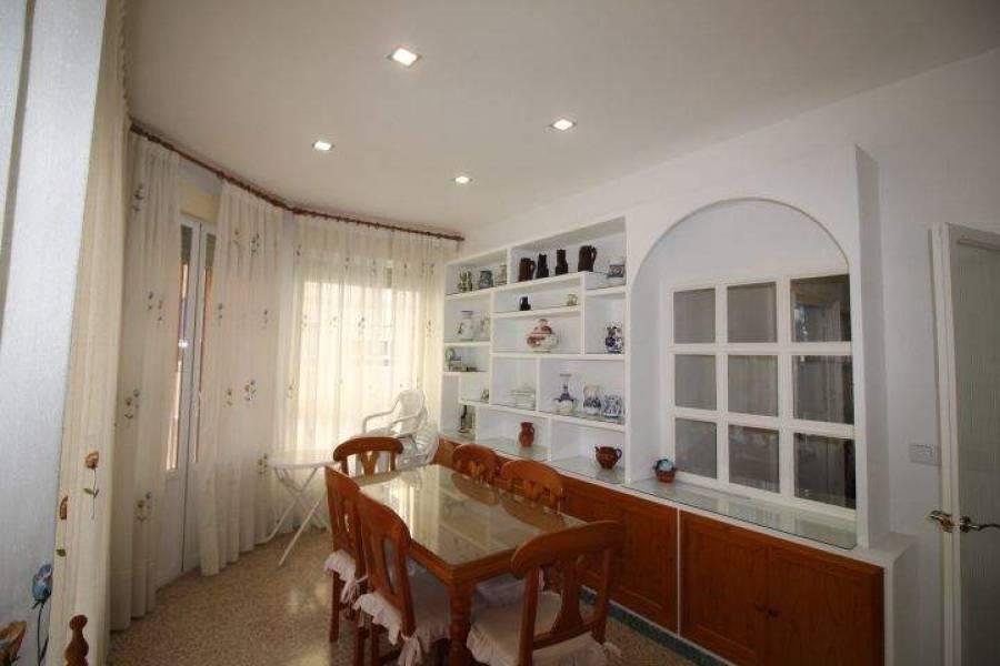 Santa Pola,Alicante,España,3 Bedrooms Bedrooms,1 BañoBathrooms,Apartamentos,26612