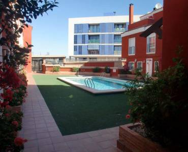 Santa Pola,Alicante,España,3 Bedrooms Bedrooms,2 BathroomsBathrooms,Casas de pueblo,26614