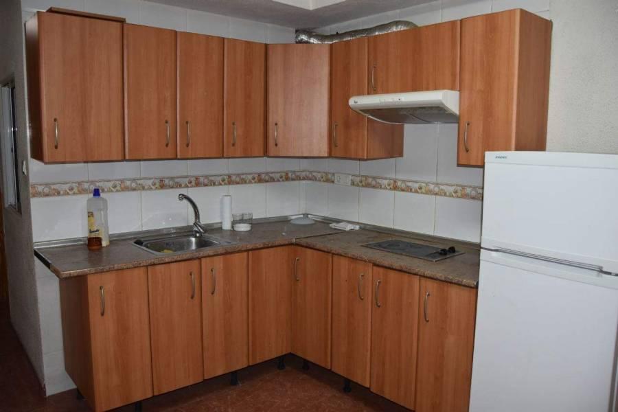 Elche,Alicante,España,2 Bedrooms Bedrooms,1 BañoBathrooms,Apartamentos,26616