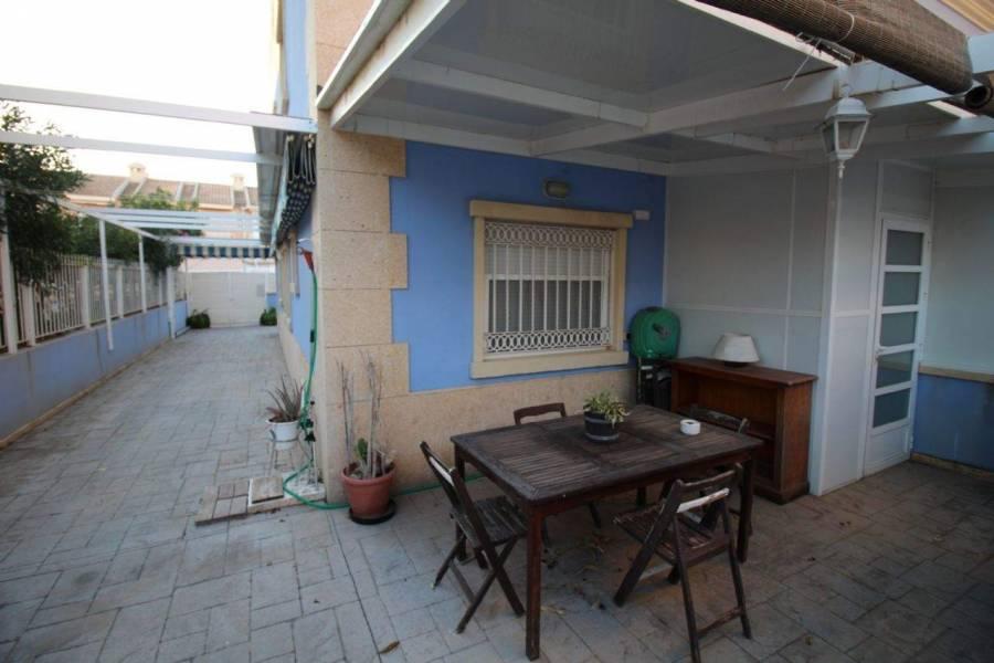 Santa Pola,Alicante,España,2 Bedrooms Bedrooms,2 BathroomsBathrooms,Apartamentos,26621
