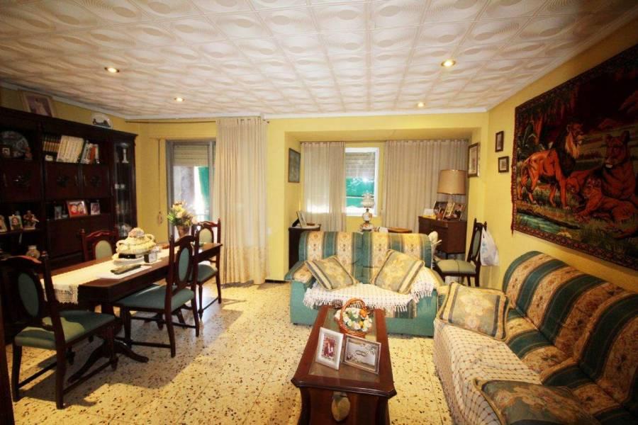 Santa Pola,Alicante,España,3 Bedrooms Bedrooms,1 BañoBathrooms,Apartamentos,26628