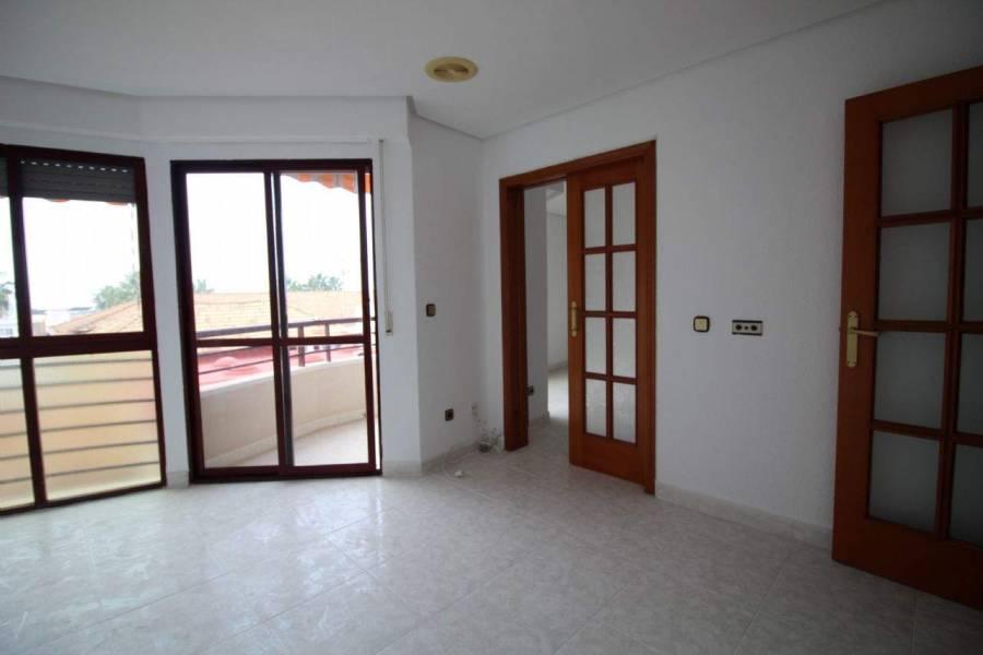 Santa Pola,Alicante,España,3 Bedrooms Bedrooms,2 BathroomsBathrooms,Apartamentos,26631