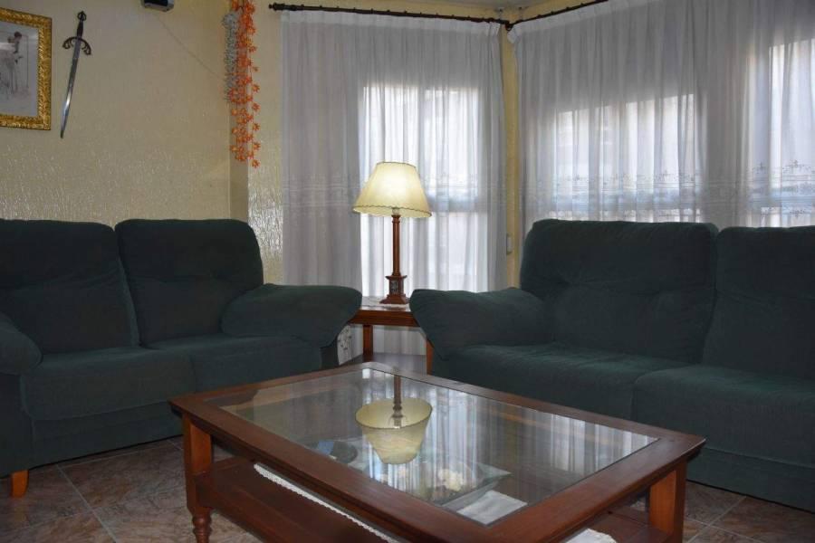 Elche,Alicante,España,4 Bedrooms Bedrooms,2 BathroomsBathrooms,Apartamentos,26638