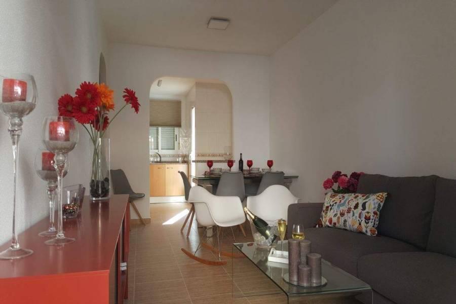 La Marina,Alicante,España,2 Bedrooms Bedrooms,1 BañoBathrooms,Apartamentos,26650