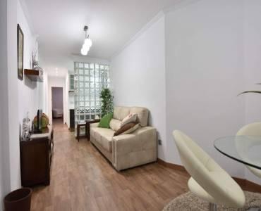 Elche,Alicante,España,1 Dormitorio Bedrooms,1 BañoBathrooms,Apartamentos,26655