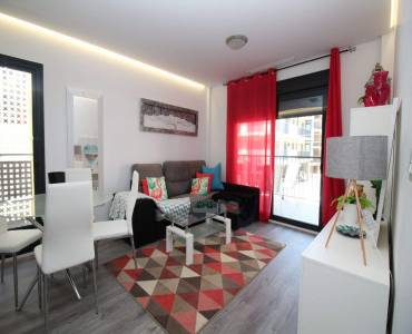 Santa Pola,Alicante,España,3 Bedrooms Bedrooms,2 BathroomsBathrooms,Apartamentos,26660