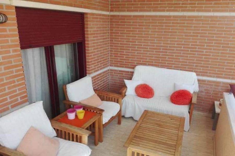 Benidorm,Alicante,España,2 Bedrooms Bedrooms,2 BathroomsBathrooms,Apartamentos,26664