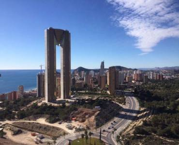 Benidorm,Alicante,España,2 Bedrooms Bedrooms,2 BathroomsBathrooms,Apartamentos,26665