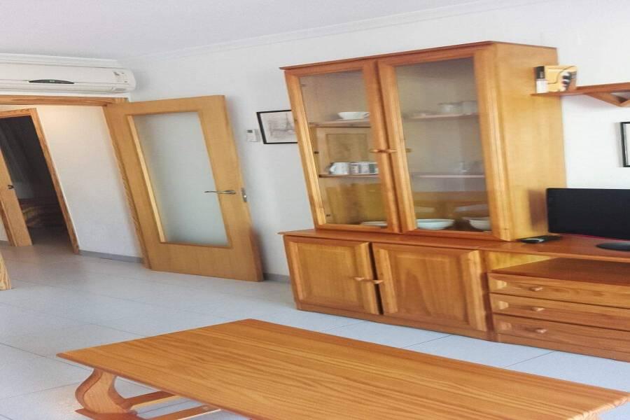 Benidorm,Alicante,España,1 Dormitorio Bedrooms,1 BañoBathrooms,Apartamentos,26666