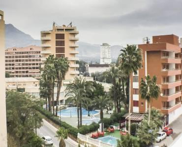 Benidorm,Alicante,España,2 Bedrooms Bedrooms,2 BathroomsBathrooms,Apartamentos,26668
