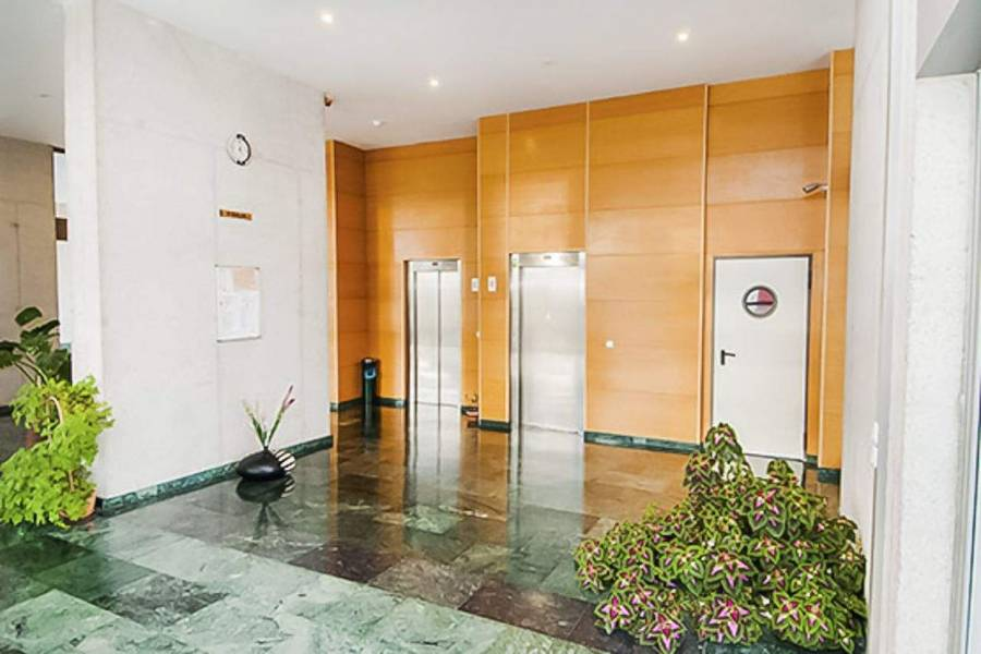 Benidorm,Alicante,España,2 Bedrooms Bedrooms,2 BathroomsBathrooms,Apartamentos,26672