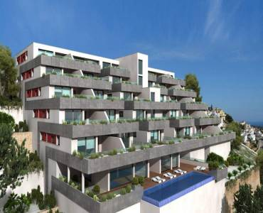 Benitachell,Alicante,España,2 Bedrooms Bedrooms,2 BathroomsBathrooms,Apartamentos,26673