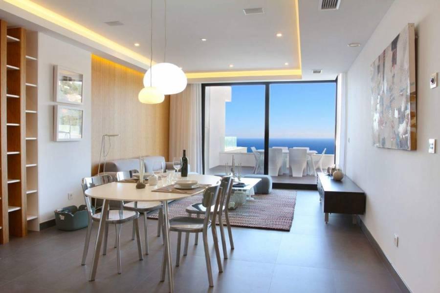 Benitachell,Alicante,España,2 Bedrooms Bedrooms,2 BathroomsBathrooms,Apartamentos,26673