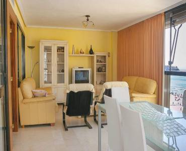 Benidorm,Alicante,España,3 Bedrooms Bedrooms,2 BathroomsBathrooms,Apartamentos,26682