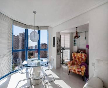 Benidorm,Alicante,España,3 Bedrooms Bedrooms,1 BañoBathrooms,Apartamentos,26687