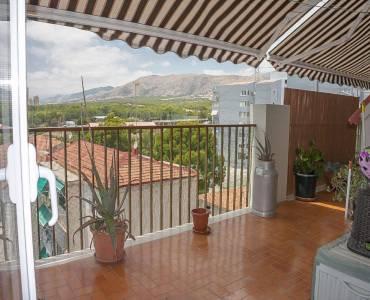 Benidorm,Alicante,España,2 Bedrooms Bedrooms,1 BañoBathrooms,Apartamentos,26689