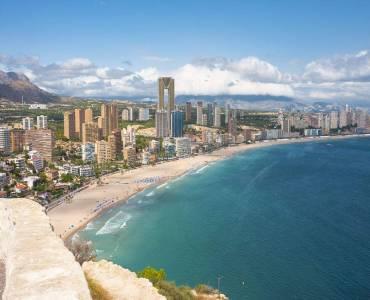 Benidorm,Alicante,España,1 Dormitorio Bedrooms,1 BañoBathrooms,Apartamentos,26692