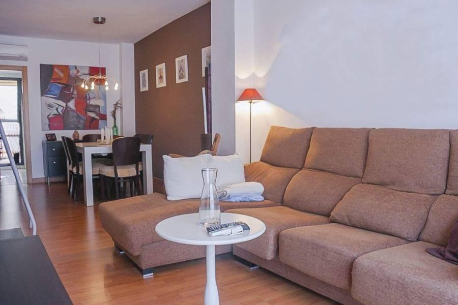 Alicante,Alicante,España,2 Bedrooms Bedrooms,2 BathroomsBathrooms,Apartamentos,26693