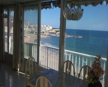 Benidorm,Alicante,España,2 Bedrooms Bedrooms,2 BathroomsBathrooms,Apartamentos,26716