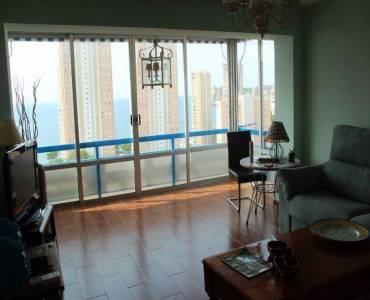 Benidorm,Alicante,España,1 Dormitorio Bedrooms,1 BañoBathrooms,Apartamentos,26723