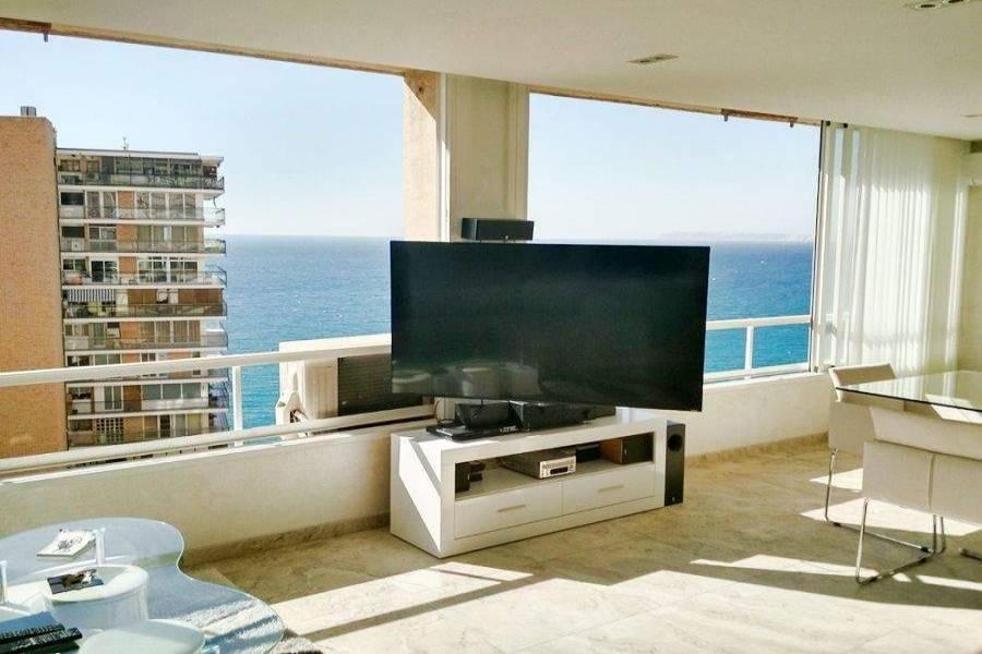 Alicante,Alicante,España,1 Dormitorio Bedrooms,1 BañoBathrooms,Apartamentos,26729
