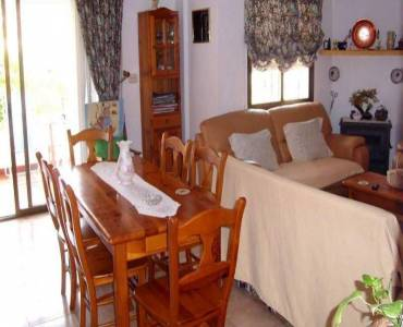 Benidorm,Alicante,España,4 Bedrooms Bedrooms,2 BathroomsBathrooms,Casas de pueblo,26732