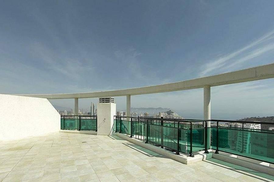 Benidorm,Alicante,España,1 Dormitorio Bedrooms,1 BañoBathrooms,Apartamentos,26736