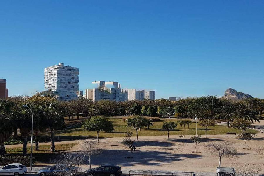 Alicante,Alicante,España,1 Dormitorio Bedrooms,1 BañoBathrooms,Apartamentos,26738