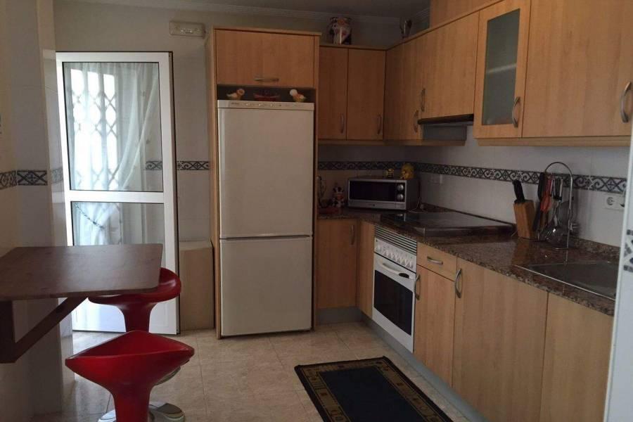 Pilar de la Horadada,Alicante,España,2 Bedrooms Bedrooms,1 BañoBathrooms,Apartamentos,26746