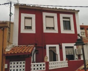 Alcoy-Alcoi,Alicante,España,4 Bedrooms Bedrooms,2 BathroomsBathrooms,Adosada,26750