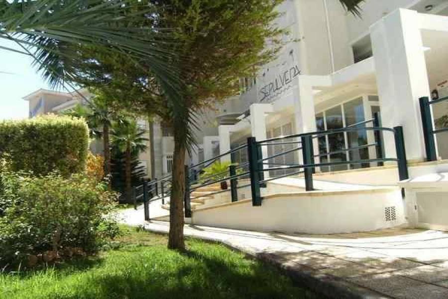 Albir,Alicante,España,2 Bedrooms Bedrooms,1 BañoBathrooms,Apartamentos,26759