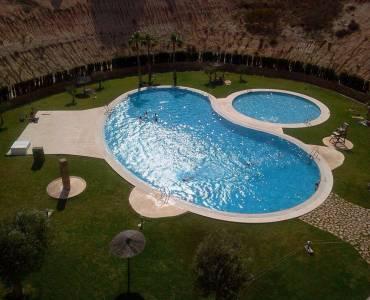 Benidorm,Alicante,España,2 Bedrooms Bedrooms,2 BathroomsBathrooms,Apartamentos,26762