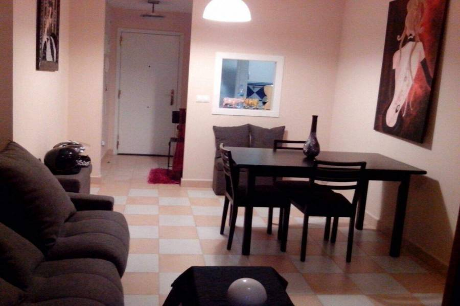 Benidorm,Alicante,España,2 Bedrooms Bedrooms,2 BathroomsBathrooms,Apartamentos,26762