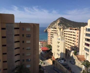 Benidorm,Alicante,España,2 Bedrooms Bedrooms,1 BañoBathrooms,Apartamentos,26764