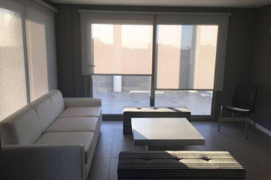 Pinamar,Buenos Aires,1 Dormitorio Habitaciones,1 BañoBaños,Departamentos,Positive Tower I,Bunge ,3,1239