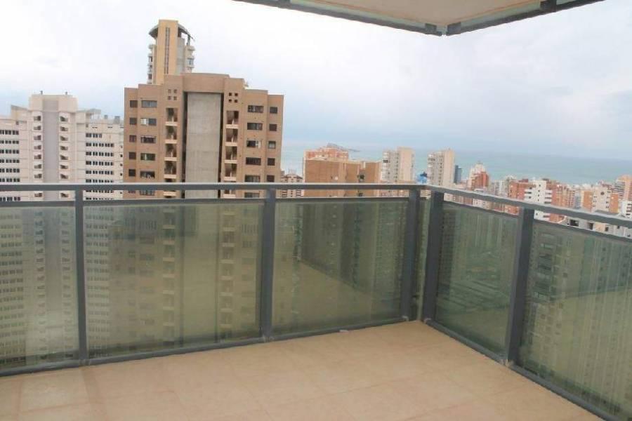Benidorm,Alicante,España,1 Dormitorio Bedrooms,1 BañoBathrooms,Apartamentos,26772