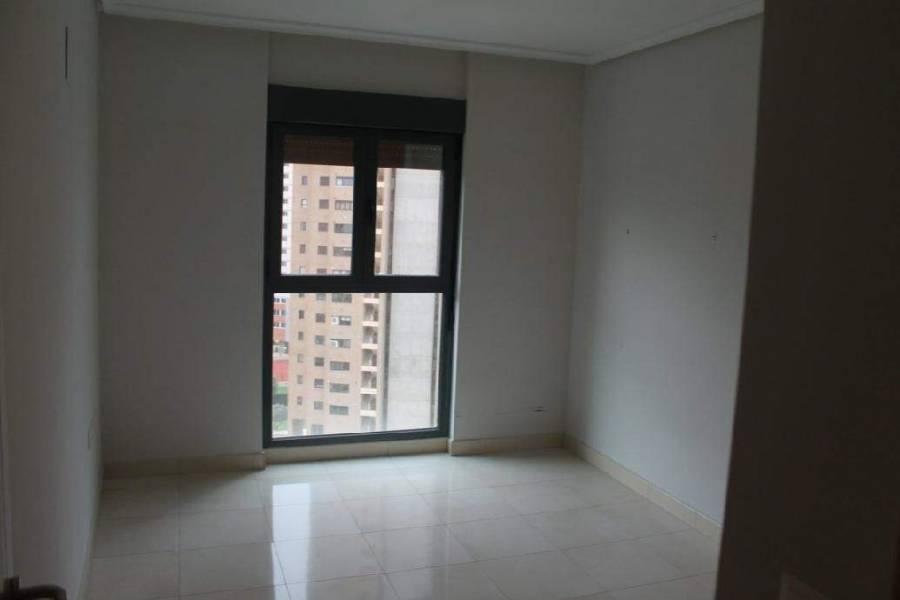 Benidorm,Alicante,España,3 Bedrooms Bedrooms,2 BathroomsBathrooms,Apartamentos,26773