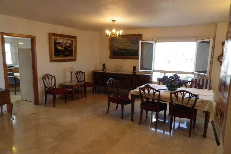 Albir,Alicante,España,3 Bedrooms Bedrooms,3 BathroomsBathrooms,Apartamentos,26777